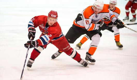 Ижевские хоккеисты начали новый сезон: состав команды, зарплаты и планы «Ижстали»