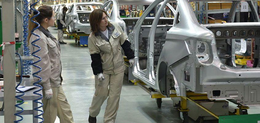 6 неизвестных фактов из истории LADA Ижевский автомобильный завод