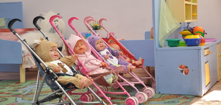 Аварийный детский сад закрыли в Удмуртии