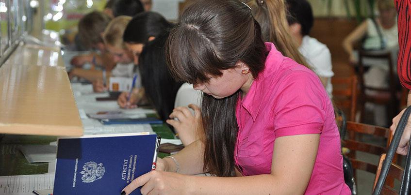 Какие правила приема в вузы Удмуртии ждут студентов в 2019 году?