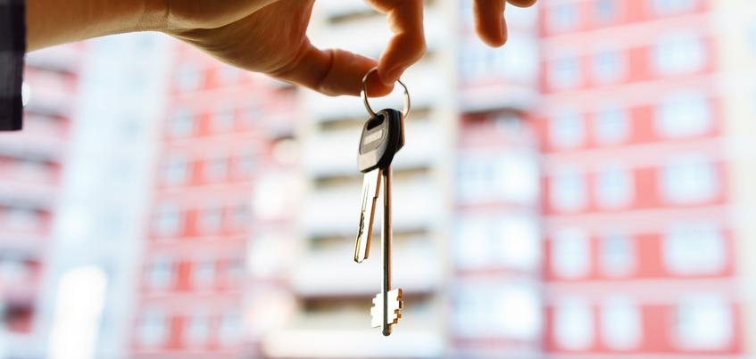 Объем ипотечного кредитования в Удмуртии вырос на 55%