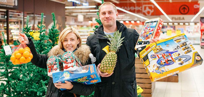 На какие продукты вырастут цены в Ижевске к Новому году?
