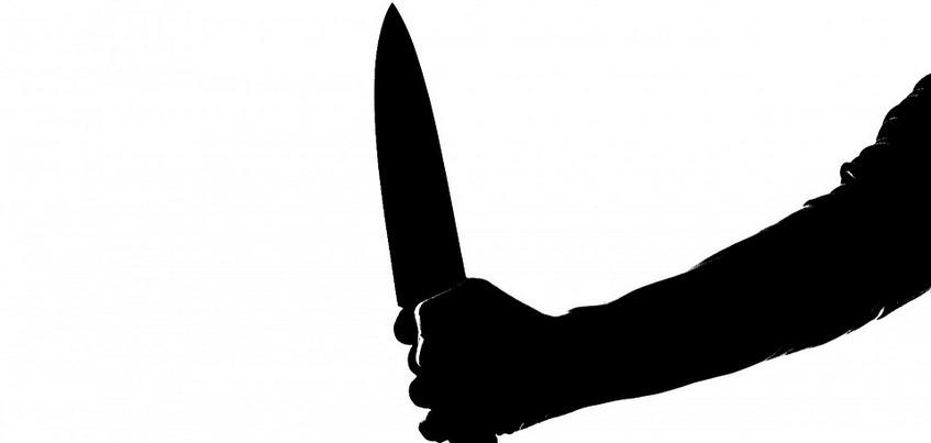 Угрожавшего приставу ножом жителя Удмуртии отправили в колонию