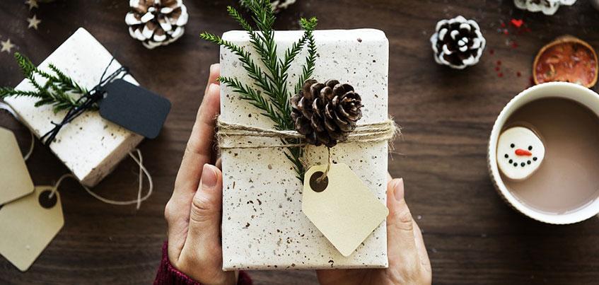 Отмечаем Новый год в Ижевске: 7 отличных идей для подарков близким