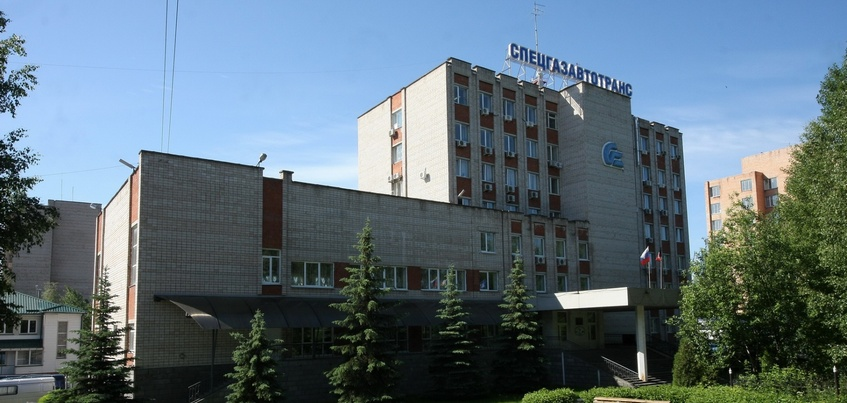 Власти Удмуртии намерены помочь работникам предбанкротного «Спецгазавтотранса»