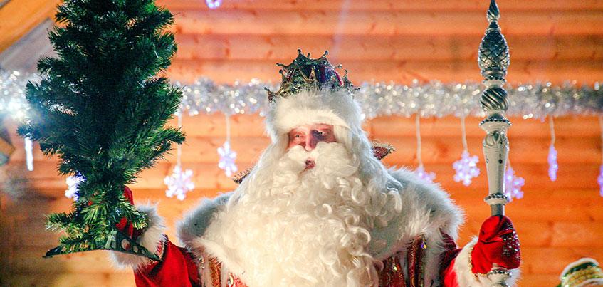 «В гости к Тол Бабаю», ледовое шоу «Снежная королева» и квесты: куда сходить в январские праздники в Ижевске