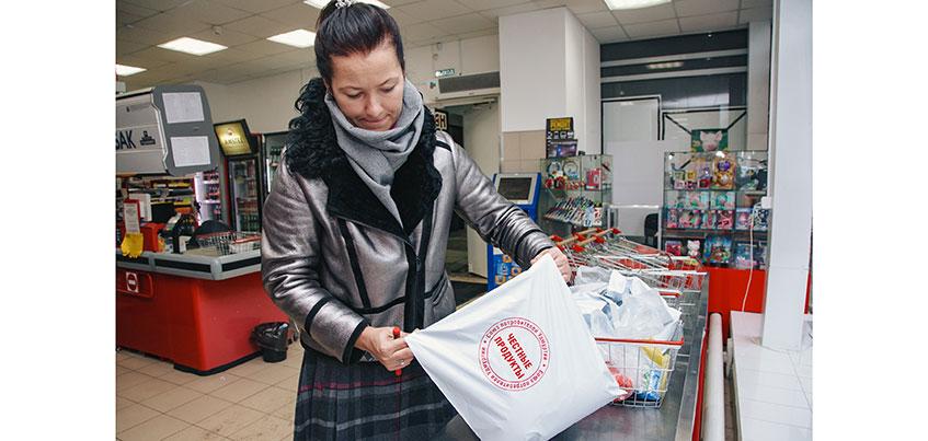 Контрольная закупка молока прошла в Ижевске