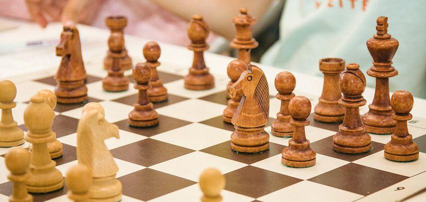 4 интересных факта об отборочном турнире на первенство мира по шахматам среди школьников, которое пройдет в Ижевске