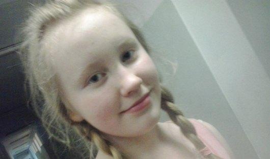 В Ижевске нашли пропавшую 13-летнюю девочку