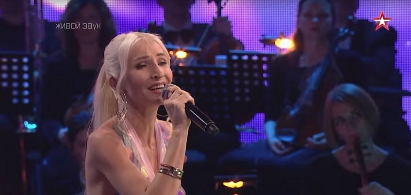 Певица из Ижевска вышла в финал телеконкурса «Новая звезда»