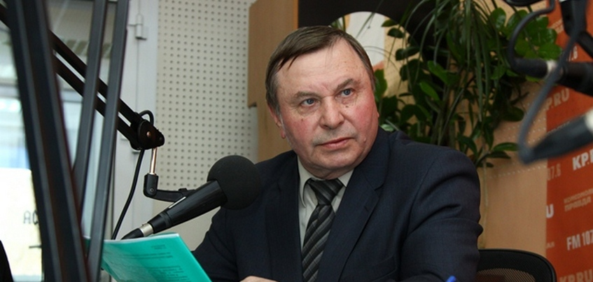 Николай Попов покинул администрацию Ижевска