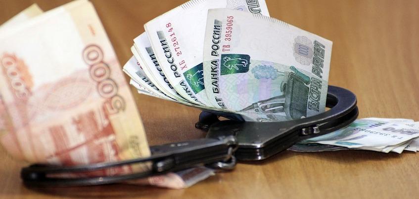 Директора фирмы в Ижевске обвиняют в присвоении более миллиона рублей