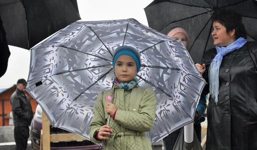 Очередной дождь и хамство чиновников: о чем говорит Ижевск этим утром