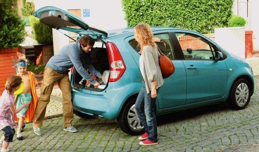 На «материнский капитал» планируют разрешить покупку авто