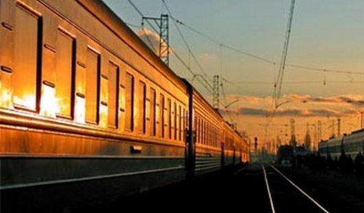 Поезд № 498 Адлер - Ижевск задерживается почти на 8 часов