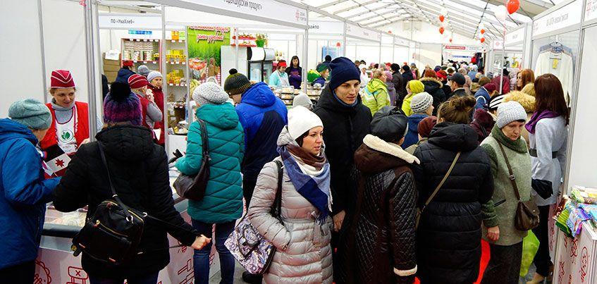 38 мероприятий, 11 регионов, 788000 посетителей: Выставочный центр «УДМУРТИЯ» подвел итоги сезона