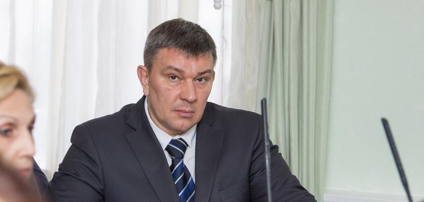 Министр транспорта Удмуртии опроверг предположения о банкротстве «Ижавиа»