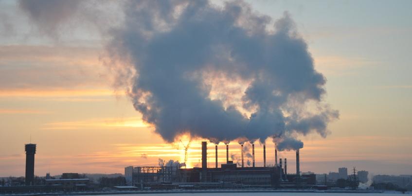 Погода в Ижевске: похолодание до -22°С и снег