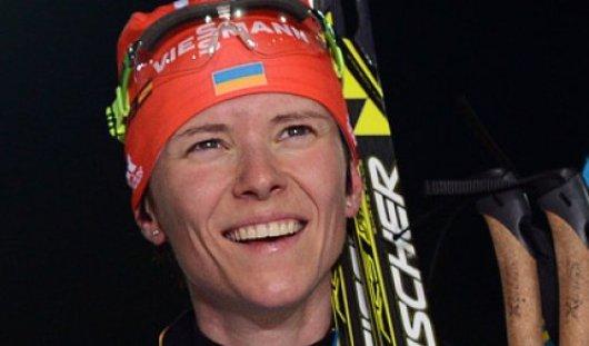Украинская биатлонистка сбежала в Россию и планирует переехать в Ижевск