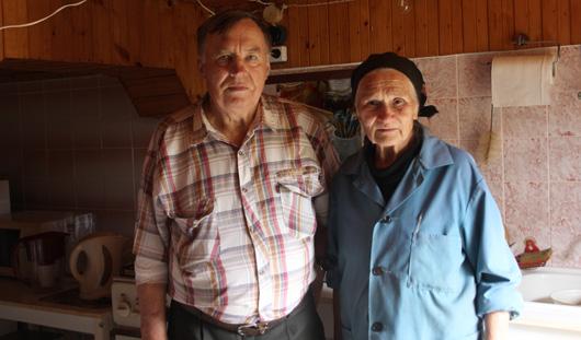 Спасенную пенсионеркой ижевчанку выписали из больницы