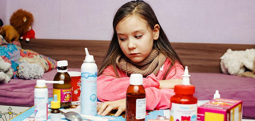 Ждет ли Ижевск эпидемия гриппа?