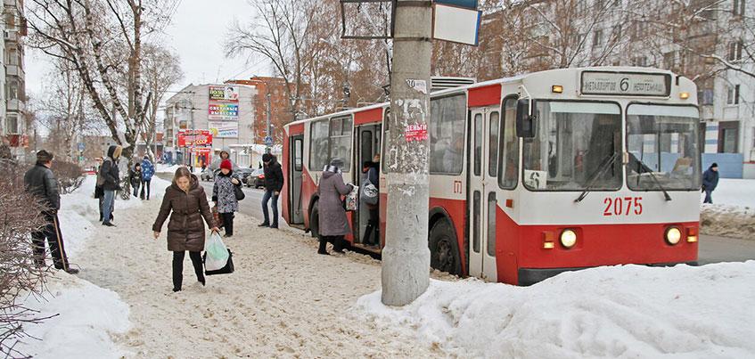 Могут ли запретить в Ижевске высаживать из общественного транспорта детей-безбилетников