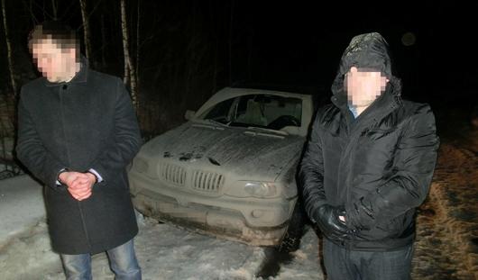 Дело по наркоторговцам из Администрации Ижевска направлено в суд