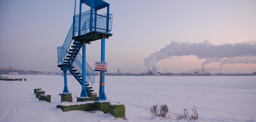 Погода в Ижевске: резкое похолодание придет к понедельнику