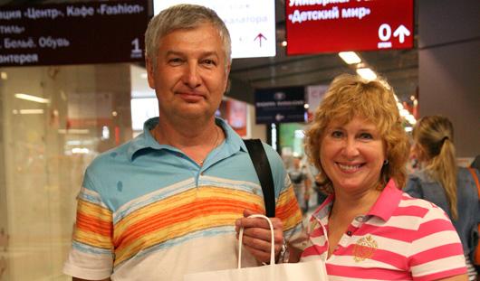 «Фестиваль-2014» в Ижевске набирает обороты!
