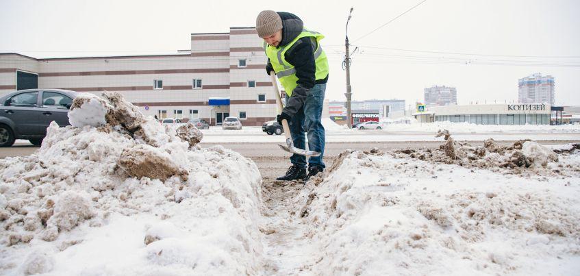 Проверка обещаний: устранили ли дорожники заужения на улицах Ижевска?