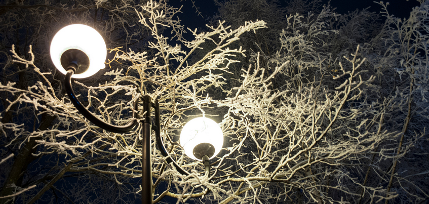 Погода в Ижевске: снегопады, метели и до -25°С