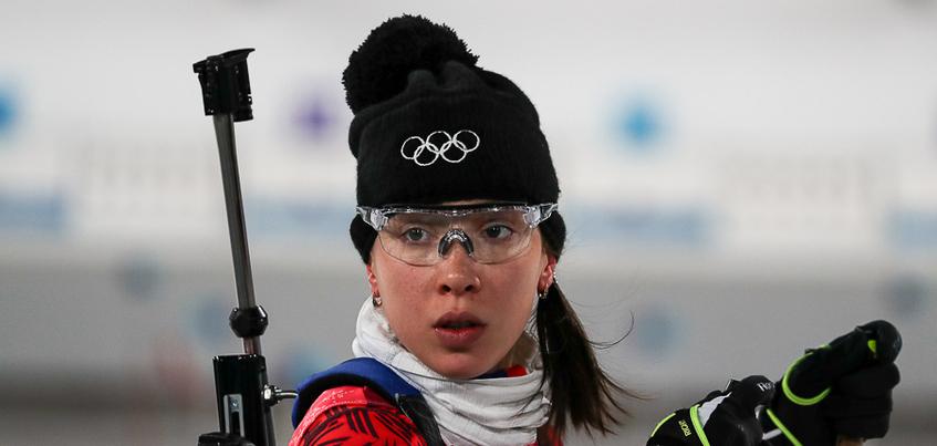 Три биатлониста из Удмуртии могут выступить на Универсиаде в Красноярске