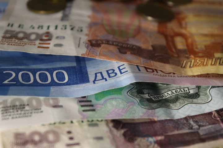 Петербуржца задержали в Ижевске по подозрению в сбыте поддельных денег