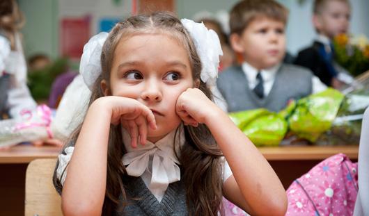 Как родителям-ижевчанам заинтересовать ребенка школой?