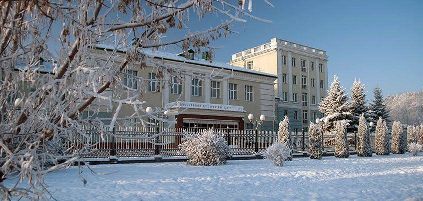 Зима в Ижевске: как ижевчане пережили морозы и почему не отменили прогулки в детских садах?