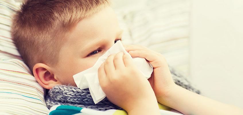 Как спасти от простуды всю семью и перестать брать больничные