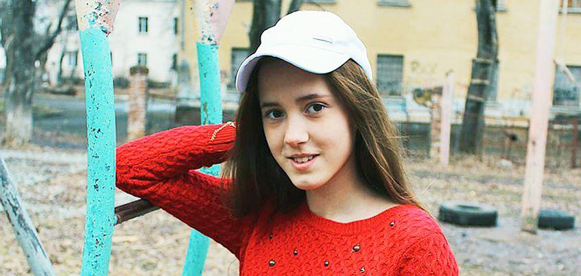 Мама 15-летней Лиды Турпуровой: «Мы не знаем, откуда у нашей девочки эта напасть»