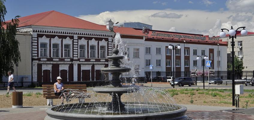 Процедуру наблюдения ввели на Камбарском машзаводе в Удмуртии