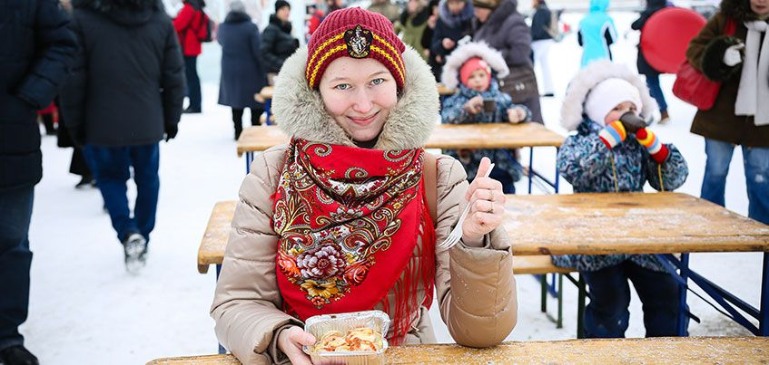 3 необычных блюда со «Всемирного дня пельменя» в Ижевске