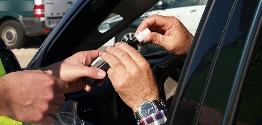 Рейды против пьяных водителей вновь пройдут в Удмуртии