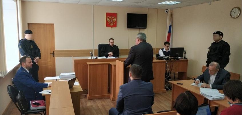 Экс-замминистра транспорта Удмуртии: узнал о договоренности по взятке Александру Соловьеву в бане