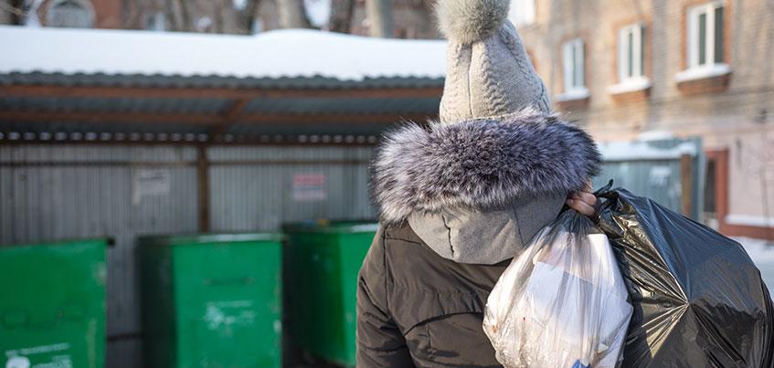 Есть вопрос: как сделать перерасчет за вывоз мусора и какие льготы действуют в Удмуртии?