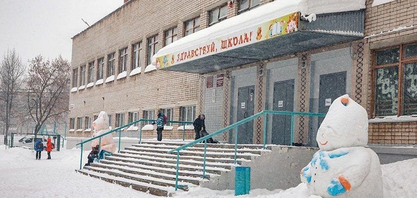 Следователи начали проверку после материала IZHLIFE о травмированном школьнике