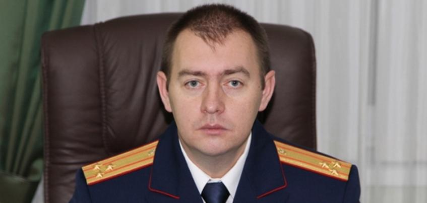 И.о. руководителя управления СК по Удмуртии стал Рустам Тугушев