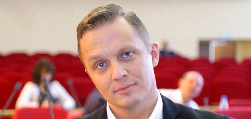 Два депутата Гордумы Ижевска сложили полномочия
