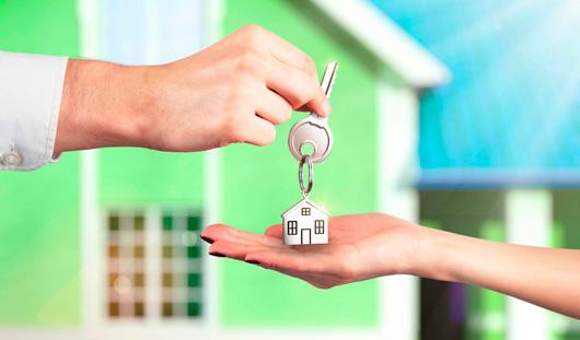 Узнай все об ипотеке!