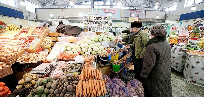 Рынок или супермаркет: где покупки дешевле, а где – качественней?