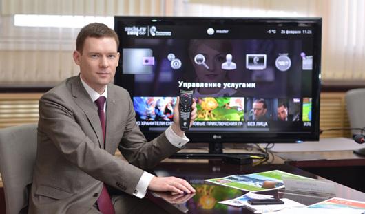 Полный дом услуг от «Ростелекома» всего от 499 рублей в месяц