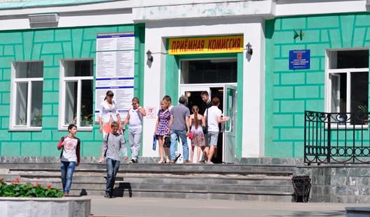 В ижевских ВУЗах бюджетные места крымчан отданы беженцам Украины