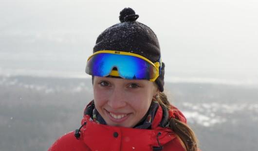Удмуртская биатлонистка стала третьей на чемпионате мира по летнему биатлону